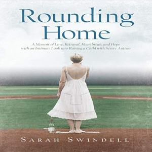 Rounding Home Audiobook By Sarah Swindell cover art