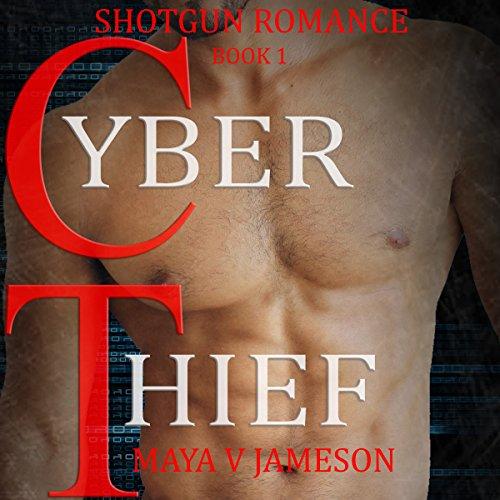 Shotgun Romance Audiobook By Maya V Jameson cover art