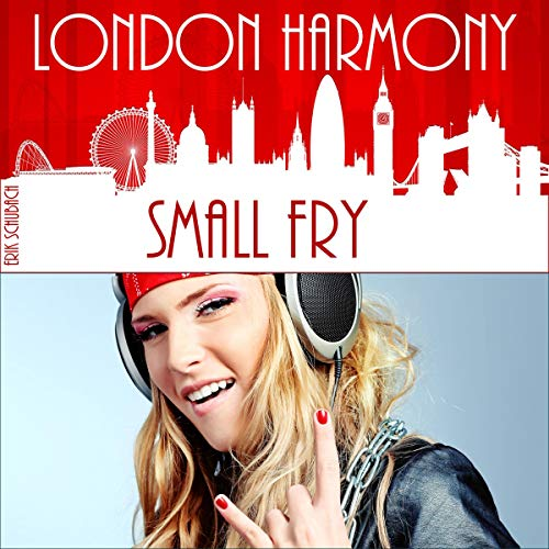 Small Fry Audiobook By Erik Schubach cover art