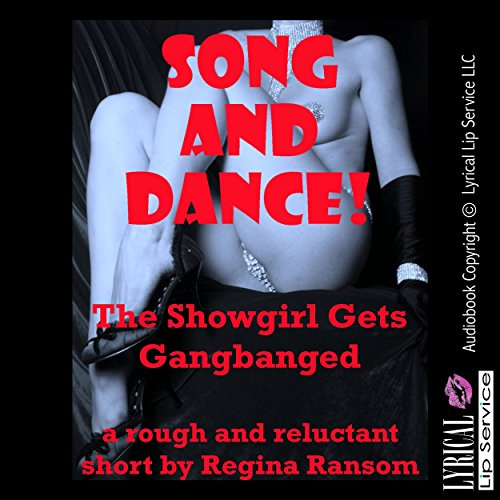 Song and Dance! Audiobook By Regina Ransom cover art