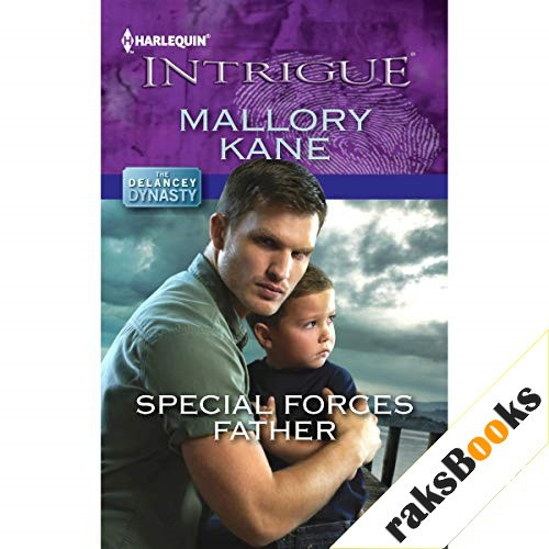 Special Forces Father Audiobook By Mallory Kane cover art