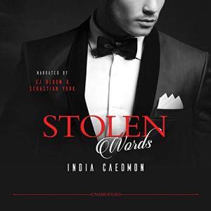 Stolen Words Audiobook By India Caedmon cover art