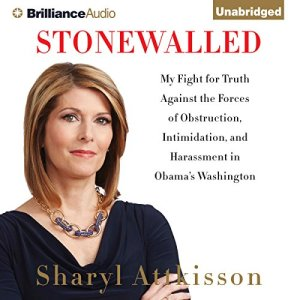 Stonewalled Audiobook By Sharyl Attkisson cover art