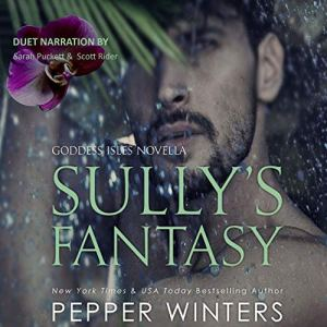 Sully's Fantasy Audiobook By Pepper Winters cover art