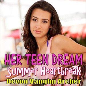 Summer Heartbreak Audiobook By Devon Vaughn Archer cover art