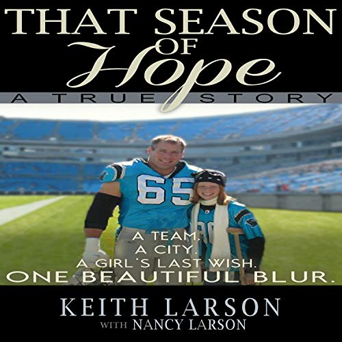 That Season of Hope Audiobook By Keith Larson cover art