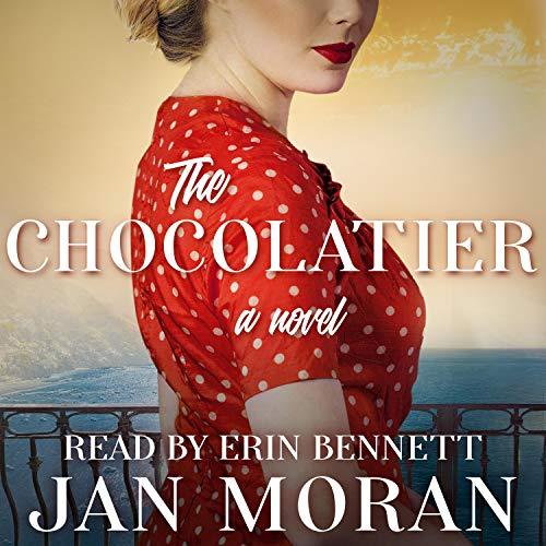 The Chocolatier Audiobook By Jan Moran cover art