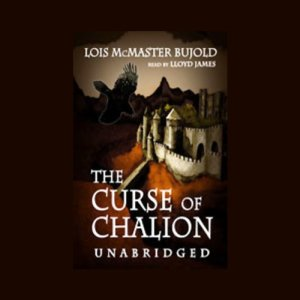 The Curse of Chalion Audiobook By Lois McMaster Bujold cover art