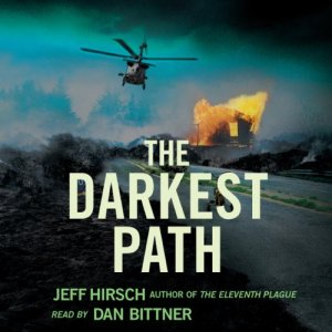The Darkest Path Audiobook By Jeff Hirsch cover art