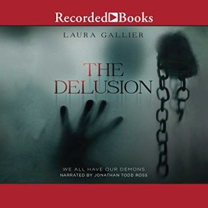 The Delusion Audiobook By Laura Gallier cover art