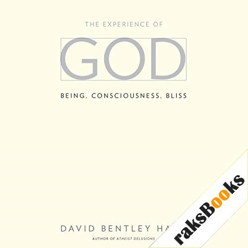 The Experience of God Audiobook By David Bentley Hart cover art