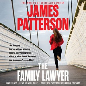 The Family Lawyer Audiobook By James Patterson cover art