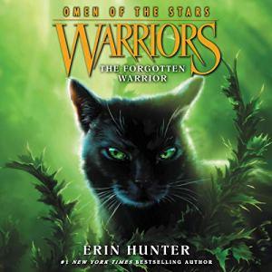 The Forgotten Warrior Audiobook By Erin Hunter cover art