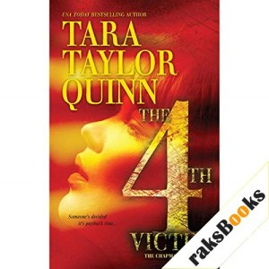 The Fourth Victim Audiobook By Tara Taylor Quinn cover art