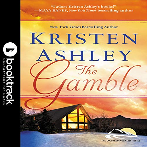 The Gamble Audiobook By Kristen Ashley cover art