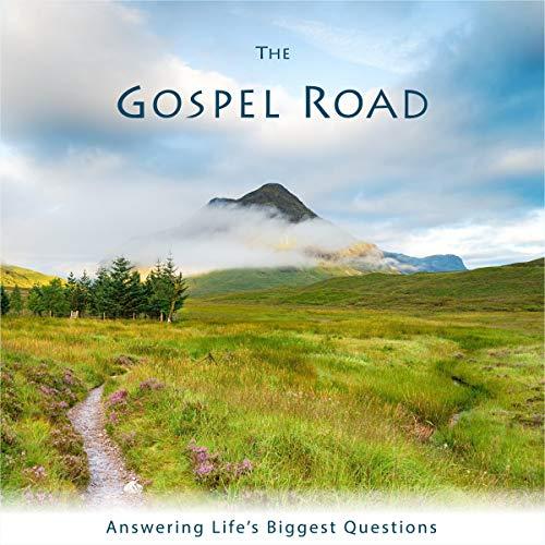 The Gospel Road Audiobook By Ben Shryock cover art