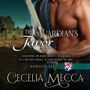 The Guardian's Favor Audiobook By Cecelia Mecca cover art