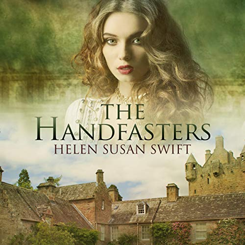 The Handfasters Audiobook By Helen Susan Swift cover art