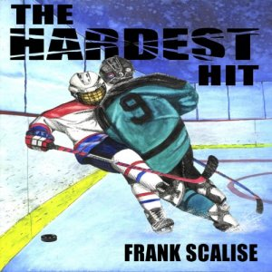 The Hardest Hit Audiobook By Frank Scalise cover art