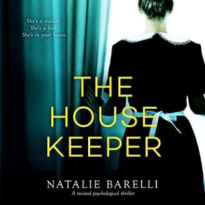 The Housekeeper Audiobook By Natalie Barelli cover art