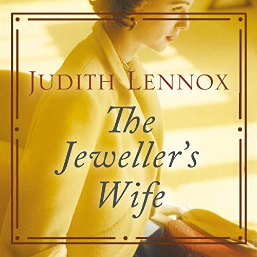 The Jeweller's Wife Audiobook By Judith Lennox cover art