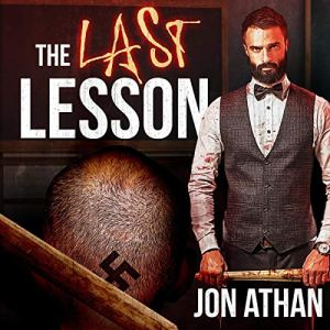 The Last Lesson Audiobook By Jon Athan cover art