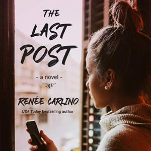The Last Post Audiobook By Renée Carlino cover art