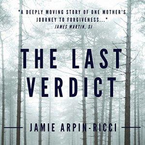 The Last Verdict Audiobook By Jamie Arpin-Ricci cover art