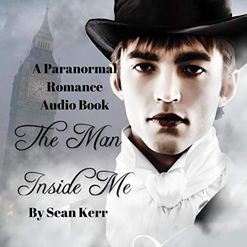 The Man Inside Me Audiobook By Sean Kerr cover art
