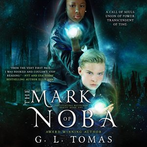The Mark of Noba Audiobook By G.L. Tomas cover art