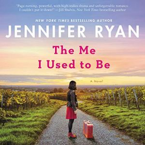 The Me I Used to Be Audiobook By Jennifer Ryan cover art