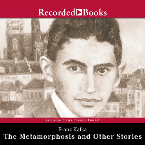 The Metamorphosis and Other Stories Audiobook By Franz Kafka cover art