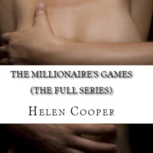 The Millionaire's Games Audiobook By Helen Cooper cover art