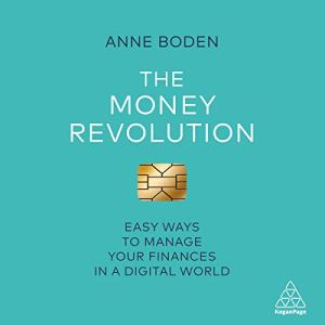The Money Revolution Audiobook By Anne Boden cover art