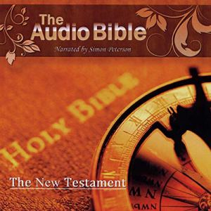 The New Testament: The Epistle to the Hebrews Audiobook By Andrews UK cover art