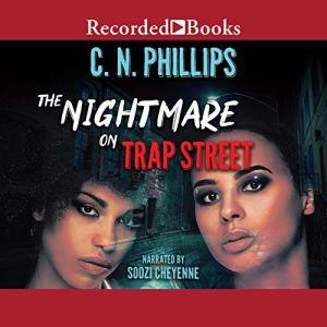 The Nightmare on Trap Street Audiobook By C.N. Phillips cover art