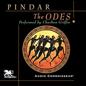 The Odes of Pindar Audiobook By Pindar cover art