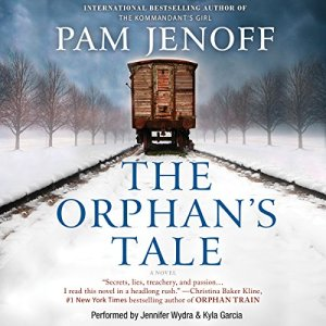 The Orphan's Tale Audiobook By Pam Jenoff cover art