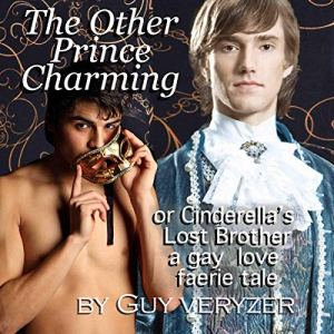 The Other Prince Charming Audiobook By Guy Veryzer cover art