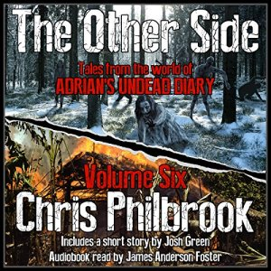 The Other Side Audiobook By Chris Philbrook, Josh Green cover art