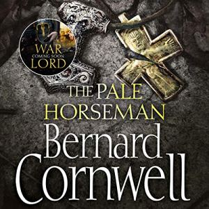 The Pale Horseman Audiobook By Bernard Cornwell cover art