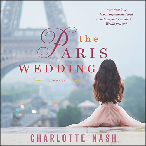 The Paris Wedding Audiobook By Charlotte Nash cover art