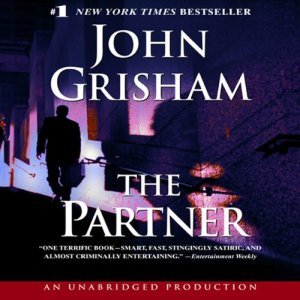 The Partner Audiobook By John Grisham cover art