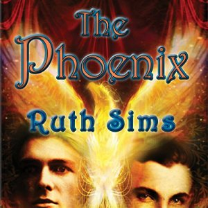 The Phoenix Audiobook By Ruth Sims cover art