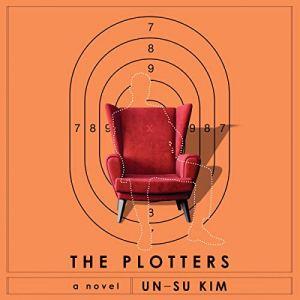 The Plotters Audiobook By Un-su Kim cover art
