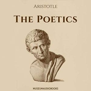 The Poetics Audiobook By Aristotle cover art