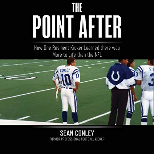 The Point After Audiobook By Sean Conley cover art