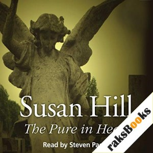 The Pure in Heart Audiobook By Susan Hill cover art