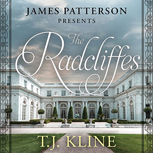 The Radcliffes Audiobook By T. J. Kline, James Patterson - Foreword cover art