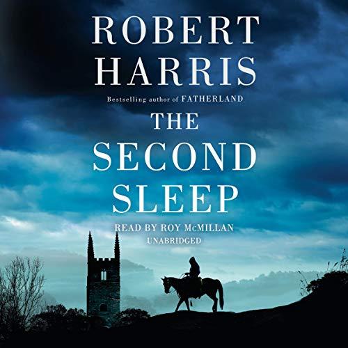 The Second Sleep Audiobook By Robert Harris cover art